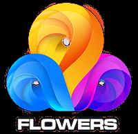 Flowers TV Channel Logo